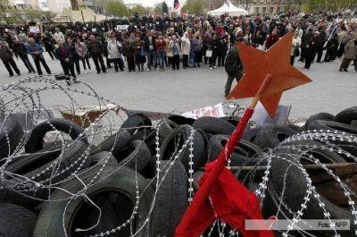 Ucrania: un tiroteo y nuevas muertes ponen en riesgo el acuerdo de paz