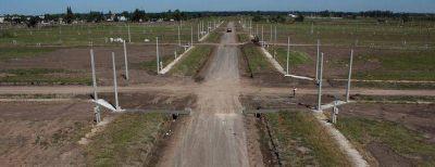La provincia vuelve a reclamar por la ley de suelo