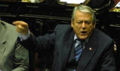 """Kunkel sobre la ley antipiquete: """"Si la oposición aprueba los cortes, no vamos a usar la mayoría para aprobarla"""""""