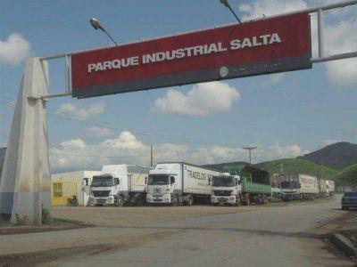 No hay ni cimientos de nuevas fábricas en los parques industriales del interior