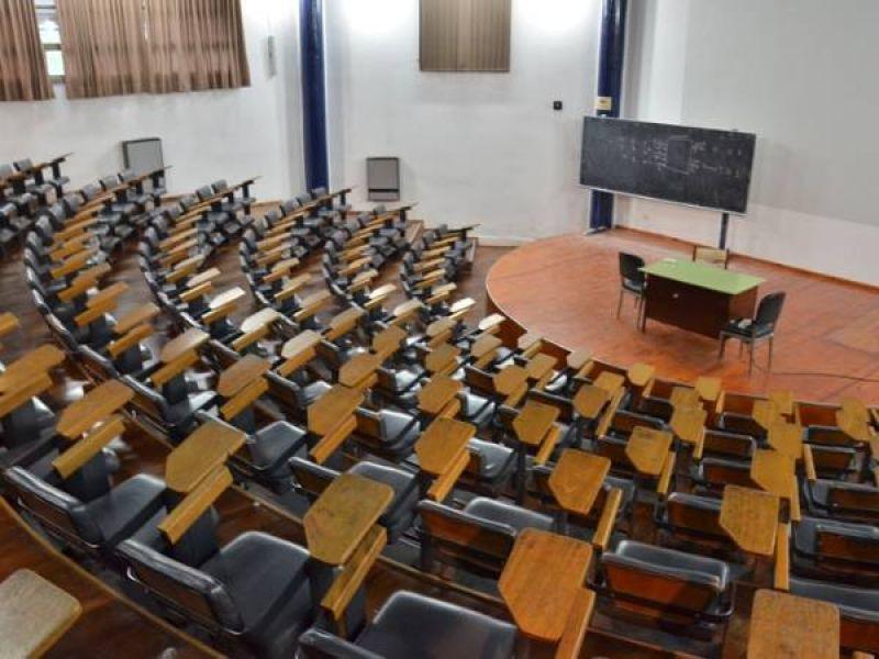 Los docentes de la UNSL van a un paro por 48 horas