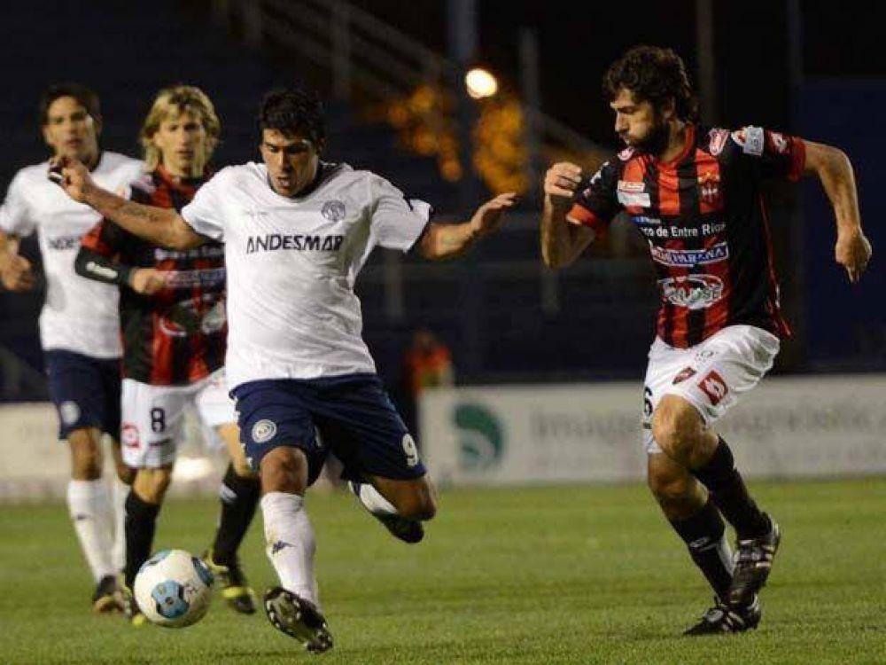 Independiente Rivadavia ya tiene equipo para la Copa Argentina