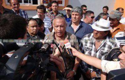 Sampayo defendió a supermercado clausurado y el municipio dice que el procedimiento fue correcto