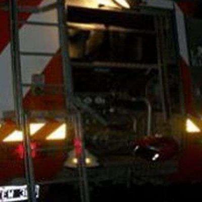 Pérdida de gas provocó incendio en una vivienda de Chamical
