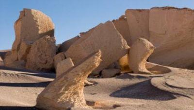 Quejas, desorden y abusos con los turistas el fin de semana largo