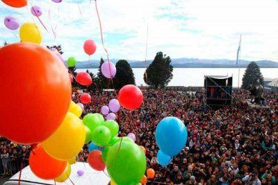 Importante movimiento turístico por la Fiesta del Chocolate