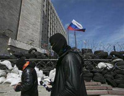 Rusia acusa a Ucrania de violar el acuerdo y se acerca cada vez más a la intervención