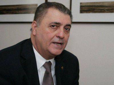 """Loutaif: """"Hay posiciones radicalizadas y puede haber utilización política en este conflicto"""""""