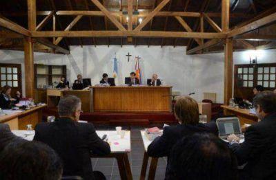 Comenzó el juicio por peculado en el Gobierno de 2007