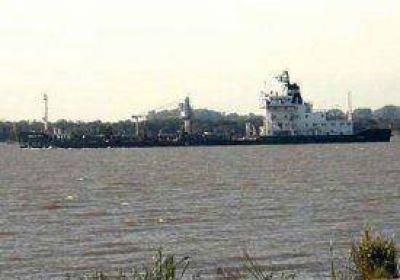 Finalizan relevamiento sobre el río Uruguay