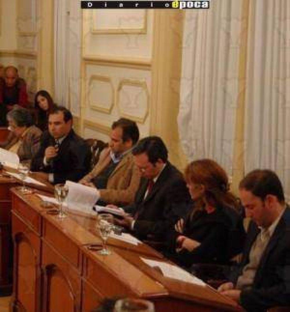 Capital votará el 13-S a su jefe comunal pero no habrá reforma