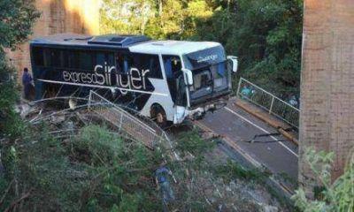 Tragedia de Acaraguá: Vialidad culpó al cambio climático por el derrumbe