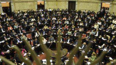 Diputados busca convertir en ley el acuerdo con Repsol por YPF