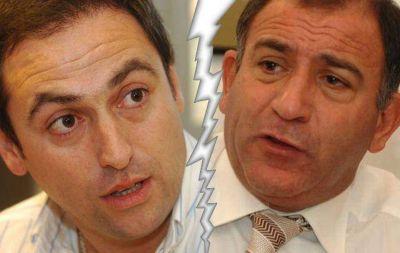 La UCR no har� alianzas con el Frente C�vico en C�rdoba