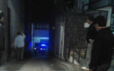 Violador serial: trasladaron al detenido a la Unidad Penal 44