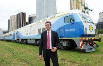 Preparan una manifestación regional para reclamar por la vuelta del tren a Retiro