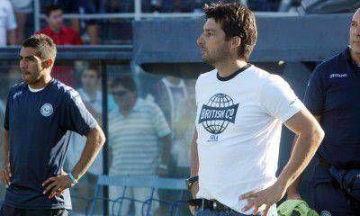 Independiente Rivadavia debutará en el certamen ante Almirante Brown