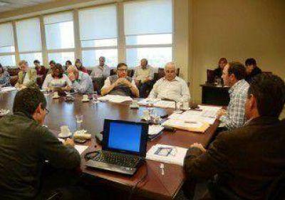 Los diputados de Hacienda aprobaron el nuevo presupuesto de la provincia