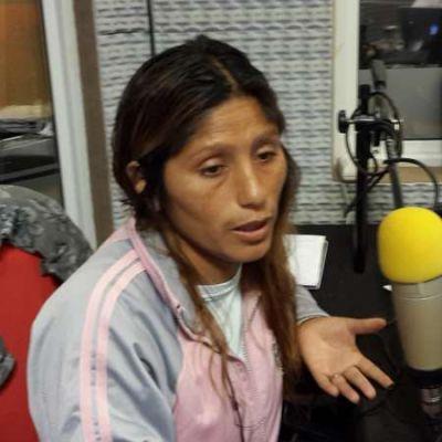Mujer de nacionalidad peruana denuncia discriminaci�n en barrio Ant�rtida