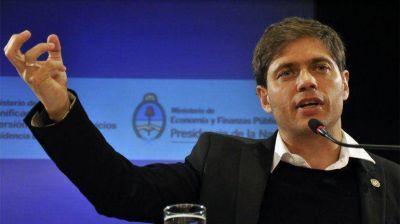Sin dar explicaciones, Kicillof ordenó no difundir los datos de pobreza e indigencia del segundo semestre de 2013