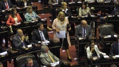 La compensación a Repsol por la estatización de YPF, lista para ser convertida en ley en Diputados