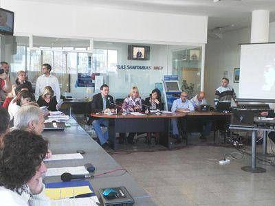 Vecinos esperan un pronto inicio de las obras del Arroyo Del Barco