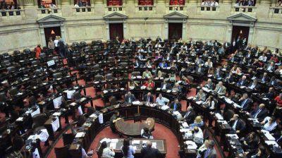 Diputados aprobó la compensación a Repsol por la estatización de YPF