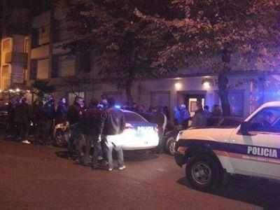 El fiscal Berlingeri confirmó que el presunto violador detenido se negó a declarar