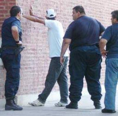 Preocupa el aumento de detenciones de menores por delitos
