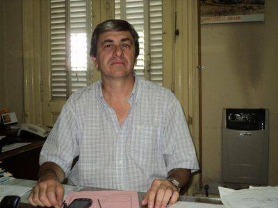 """Ricardo Barssesco: """"La idea es avanzar con la señalización en todos los barrios"""""""
