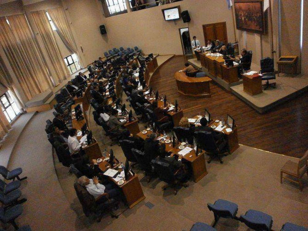 El oficialismo logró integrar sus dos diputados al Consejo de la Magistratura