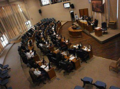 El oficialismo logr� integrar sus dos diputados al Consejo de la Magistratura