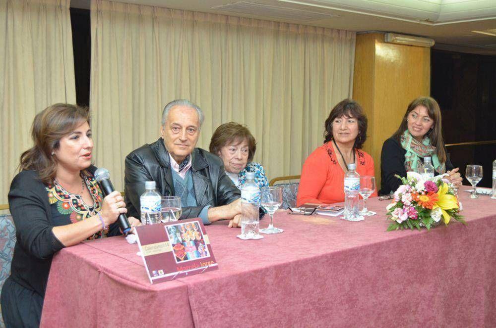 Presentaron Calendario Jujuy - Argentina 2014