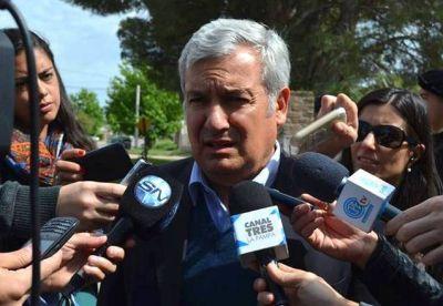 Torroba votó por no pagar a Repsol