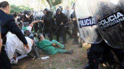Anularon el sobreseimiento de Macri y de parte de su gabinete por los incidentes en el Borda