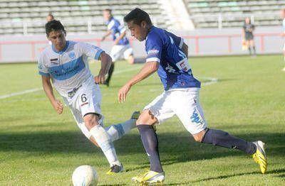 Alvarado derrotó 1-0 a Gimnasia (CdU)