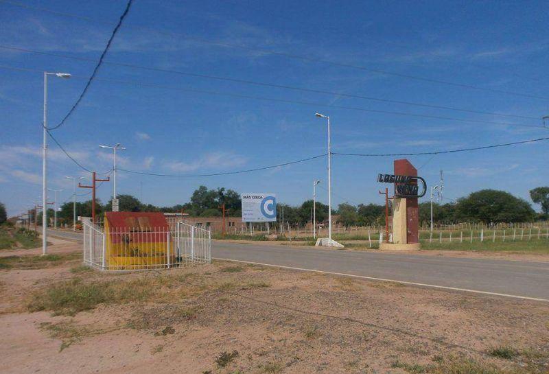 Culminó tras quince días el corte de la ruta nacional 81 en Laguna Yema