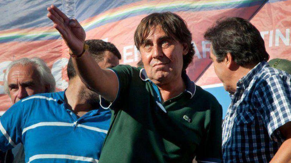La CTA de Micheli le da la espalda a Moyano y Barrionuevo: marchará en soledad el 8 de mayo