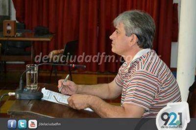El Frente Renovador pidió hacer retroactivo a enero un aporte municipal para Bomberos