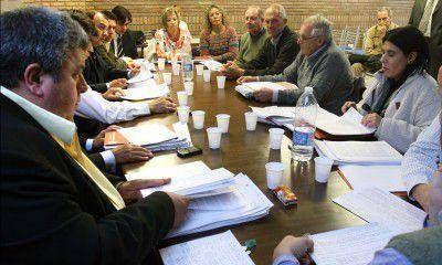 Fiscalía de Estado denunció a ex funcionarios de la Coprosamen por graves delitos