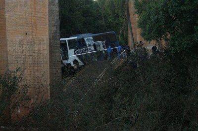 Falleció Agustín Marchiotti y son tres las víctimas de la tragedia de Acaraguá