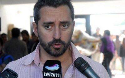 Fresneda espera una sentencia ejemplar en la causa Hooft