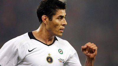 El PRO quiere sumar al ex jugador de fútbol Julio Cruz