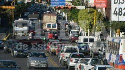 La UTN manifestó interés en colaborar para reorganizar el tránsito vehicular de Escobar