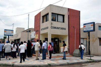 Funcionarios municipales trabajaran los sabados y comenzaran en Bº Constitución