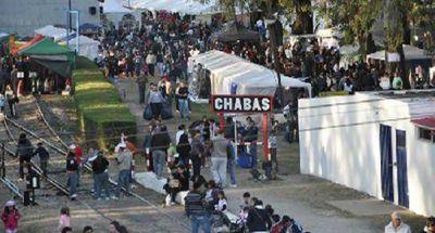 Chabás apuesta fuerte a la FESPAL