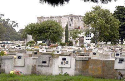 Habilitarán oficina del ENOSUR para trámitar uso del crematorio
