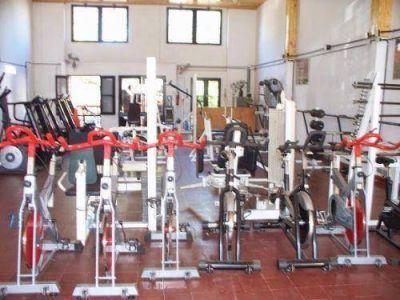 Inauguraron el gimnasio remodelado de la UNaM
