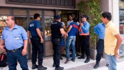 Brillans Joyas: prisión preventiva a los detenidos