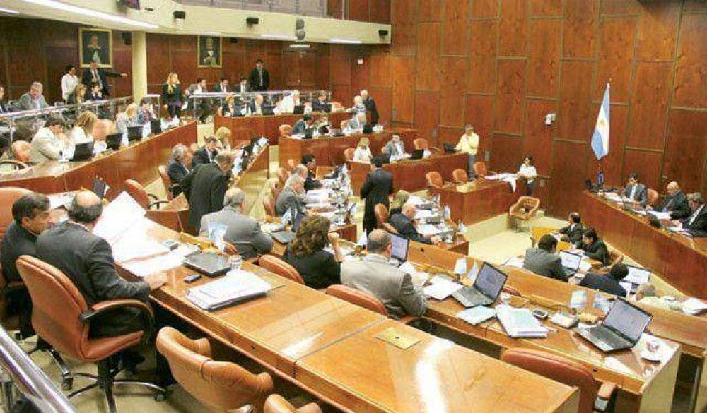 Diputados de diversos partidos piden informes sobre la crisis industrial